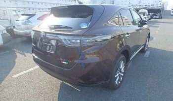 2015 Toyota Harrier (#1610) full