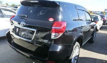 2012 Toyota Vanguard (Stock#2680) full