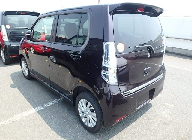 2015 Suzuki Wagon R Stingray (#1656) full