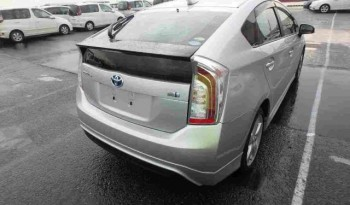 2013 Toyota Prius (Stock#2630) full