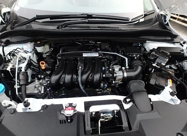 2016 Honda Vezel (#1920) full