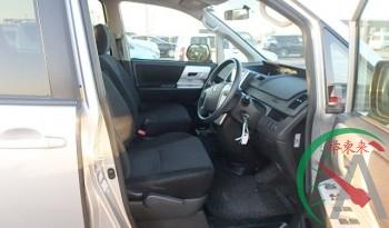 2012 Toyota Voxy Z (#3439) full