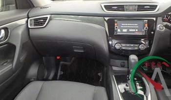 2014 Nissan X-Trail (#3174) full