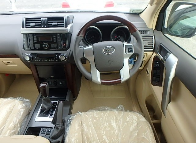 2015 Land Cruiser Prado (#1752) full