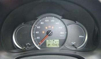 2013 Toyota Vitz (Stock#2436) full