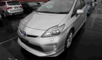 2013 Toyota Prius (Stock#2630)