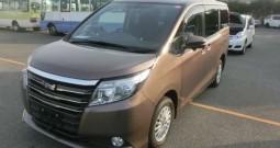 2014 Toyota Noah (#3461)