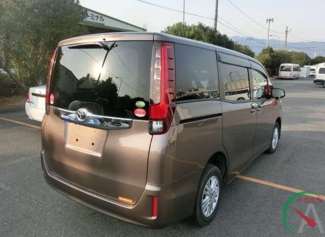 2014 Toyota Noah (#3461) full