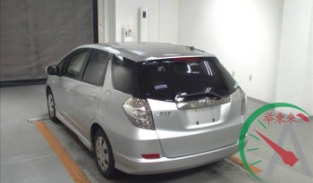 2013 HONDA FIT SHUTTLE (#3518) full