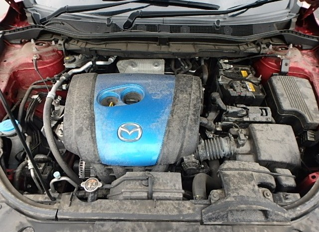 2012 Mazda CX-5 (stock#1222) full