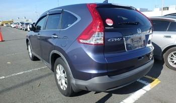 2012 Honda CRV (Stock#2653) full