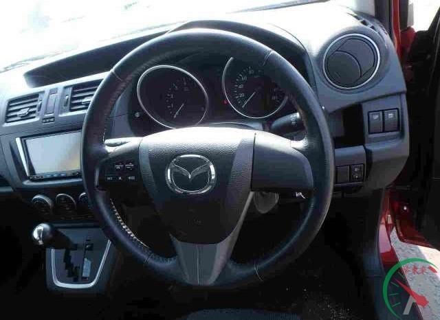 2012 Mazda Premacy (#3281) full