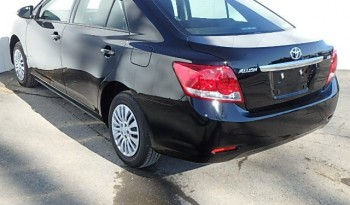 2015 Toyota Allion (#2203) full