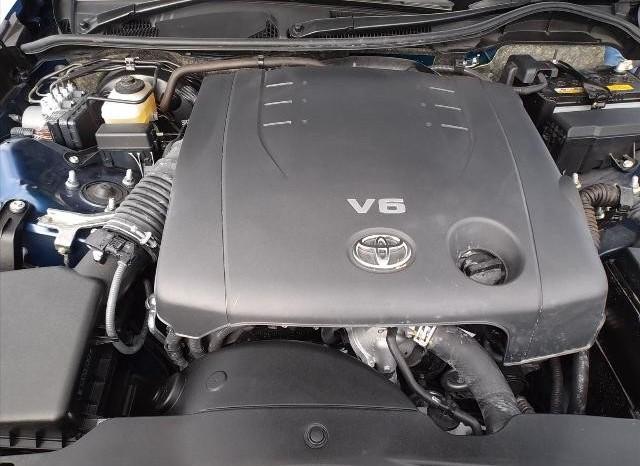2014 Toyota Mark X Gs PKG (Stock#1875) full