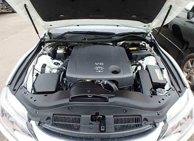 2013 TOYOTA MARK X  250G S PKG G'S (Stock#1419) full