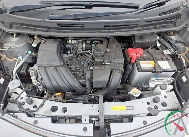 2014 Nissan Note (#2989) full