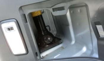 2013 Toyota Hiace Grand Cabin (Stock#2380) full