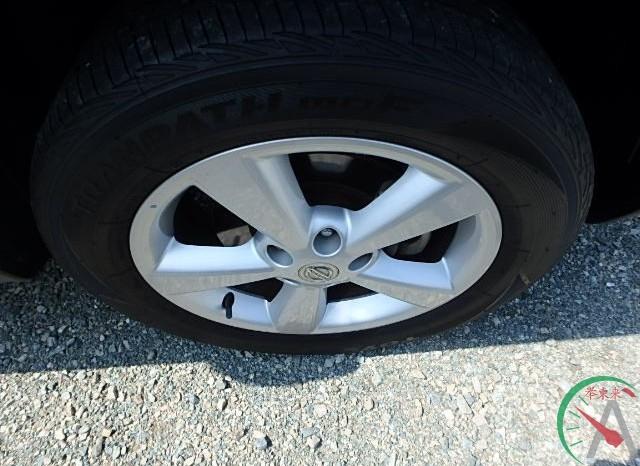 2011 Nissan Dualis (#3126) full