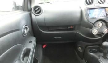 2012 Nissan Tiida Latio (Stock#2584) full
