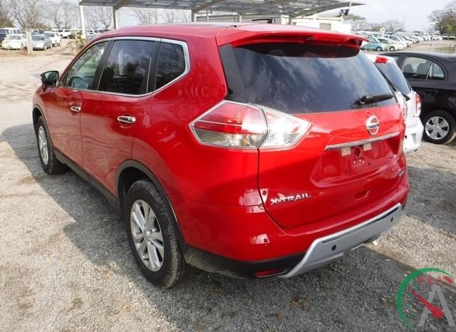 2013 Nissan X-Trail (#3150) full