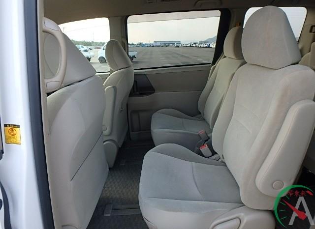 2012 Toyota Noah (#3321) full