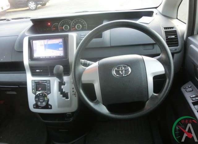 2013 Toyota Noah (#3344) full
