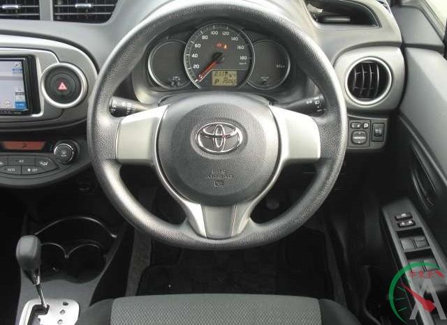 2014 Toyota Vitz (#3060) full