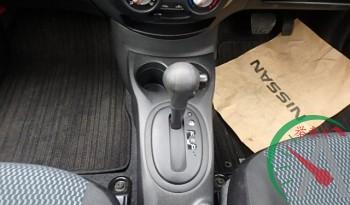 2014 Nissan Note (#3037) full