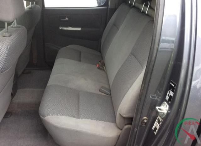 2012 Toyota Hilux (#3224) full