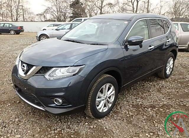 2014 Nissan X-Trail (#3174) full