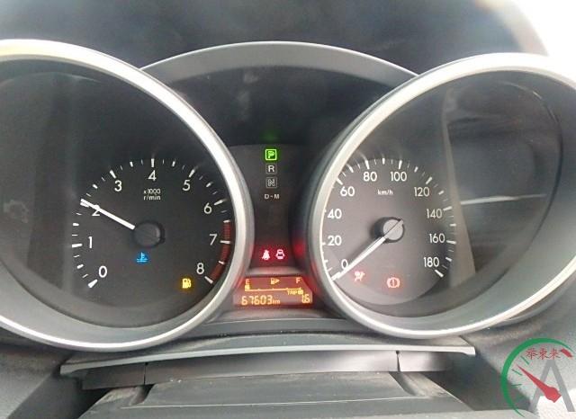 2011 Mazda Premacy (#3254) full