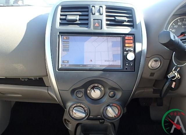 2013 Nissan March (#3084) full
