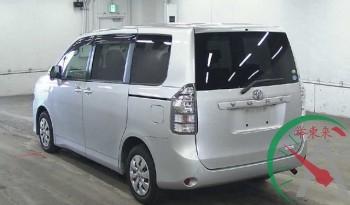 2011 Toyota Voxy (#3434) full