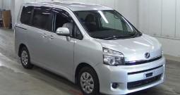 2011 Toyota Voxy (#3434)
