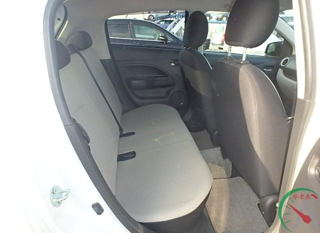 2012 Mitsubishi Mirage (Stock#2851) full