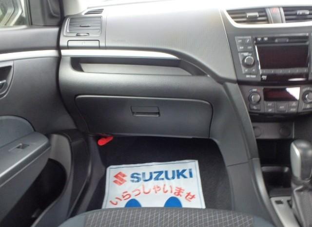 2014 Suzuki Swift (Stock#1898) full