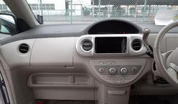 2011 Toyota Porte (Stock#2561) full