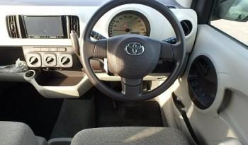 2011 Toyota Passo (Stock#2705) full