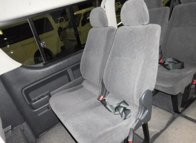 2011 Toyota Hiace Grand Cabin (Stock#2460) full