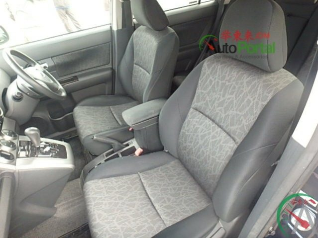 Pleasing 2011 Toyota Corolla Rumion Stock2607 Jdm Auto Portal Gmtry Best Dining Table And Chair Ideas Images Gmtryco