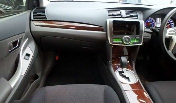 2014 Toyota Allion (Stock#2299) full