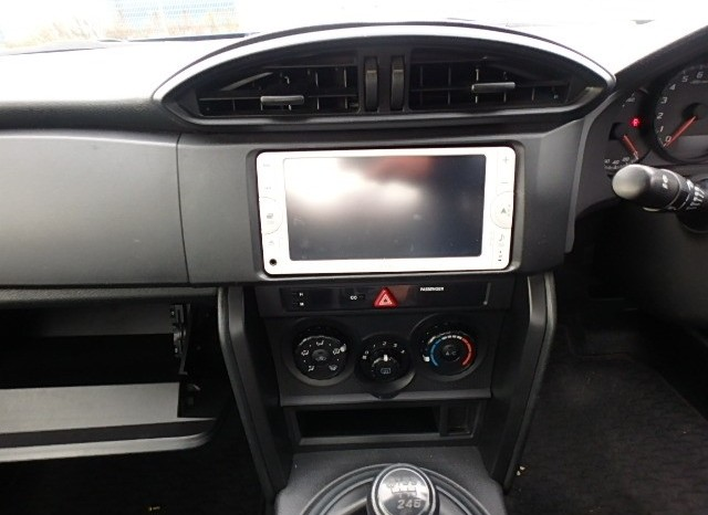2012 Toyota 86 (Stock#2157) full