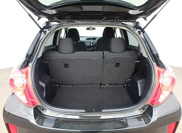 2011 Toyota Vitz RS (Stock#2322) full