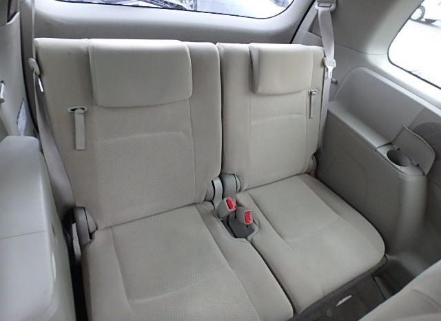 2011 Toyota Isis (Stock#2134) full