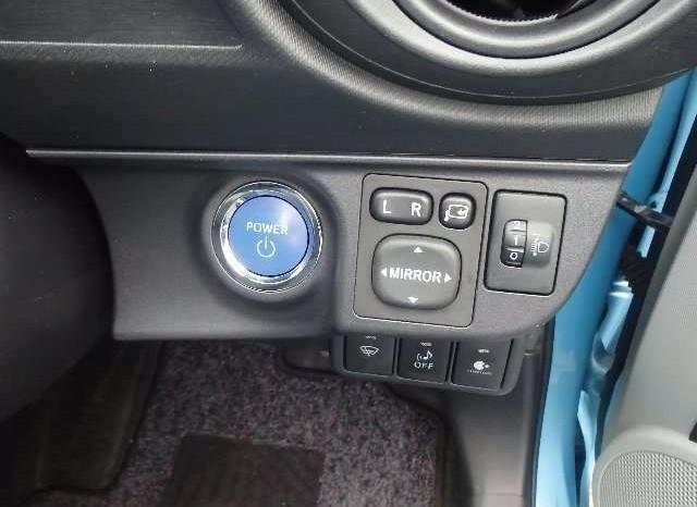 2012 Toyota Aqua Hybrid (Stock#2478) full