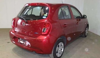 2014 Nissan March (Stock#1944) full
