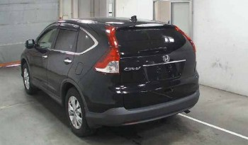 2013 Honda CRV (Stock#2675) full