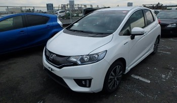 2015 HONDA FIT HYBRID (#1679) full