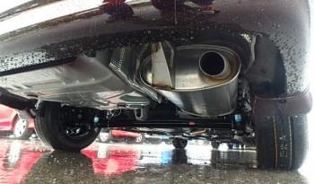 2015 Toyota Premio (#1727) full