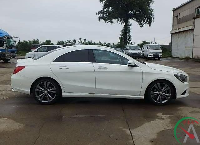 2015 MERCEDES CLA180 (#3789) full